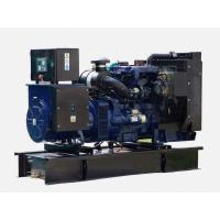 Quality Hot welcomed perkins diesel generator set with 400kVA at 60Hz frequency for sale