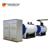 China Hot Water Industrial Electric Boiler CLDR/CWDR Series 0.24-2.1mw 99% Thermal Efficiency on sale