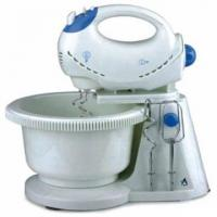 China Hand Mixer with Bowl (NT-HM2501) on sale