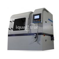 Quality Max Section 180mm Heavy Duty Automatic Metallographic Specimen Cutting Machine for sale
