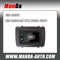 Quality Factory car dvd player for CADILLAC CTS (2003-2007) Car dvd gps navigation oem car multimedia system automobiles for sale