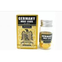 Buy cheap Germany Must State Effective Long Lasting Sexual Time Natural Male Enhancement Pills from Wholesalers