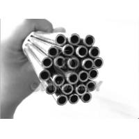 Quality Bright High Temp Alloys Seamless Wall 0.5mm Inconel 600 / 625 Capillary Tube for sale
