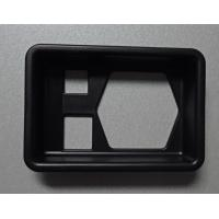 Injection Molding Custom Plastic Enclosures Panel Bezel With Printing / Painting