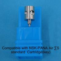 Quality High speed cartridge compatible with NSK-PANA Air ∑S standard cartridge(key) for sale