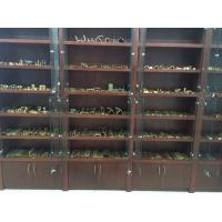Copper Extruded Shapes : Extruded copper rods for sale