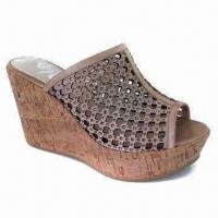 Quality Wedge Shoes for Women, Fashionable and Contemporary Style for sale