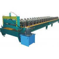 Quality PLC Frequency Control System Metal Roofing Forming Machine Double Layer for sale