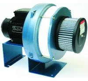 Belt Drived Industrial Centrifugal Fan(C4-72)