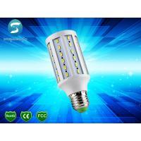 Buy cheap High Power LED Corn Light 60W E40 Lamp Base 6000K No UV IR Radiation from Wholesalers