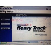 China Mitchell On Demand5 Heavy Truck Diagnostic Software With Service Manuals on sale