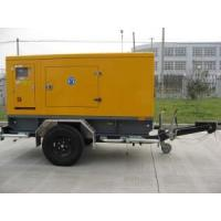 Quality Diesel Generator 80kw/100kVA Powered by Ricardo (ADP80GFR) for sale