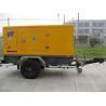 Buy cheap Diesel Generator 80kw/100kVA Powered by Ricardo (ADP80GFR) from wholesalers