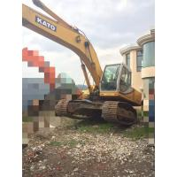 Quality 2007year kato excavator used machine for sale for sale