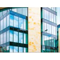 10mm Toughened Tempered Safety Glass Architectural Door Fence