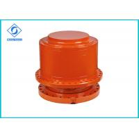 China Big Ratios High Torque Planetary Gearbox , High Efficiency Industrial Planetary Gearbox on sale