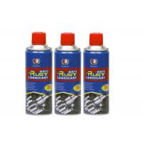 Quality REACH 400ml Anti Rust Lubricant Spray For Bicycle Chain for sale