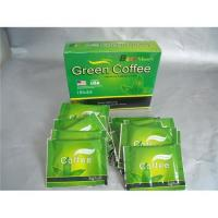 China Best share green coffee  slimming coffee on sale