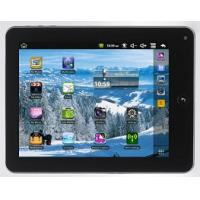 Quality WIFI Hyundai 512MB DDR3 800*600 Samsung 2GB 8'' TFT Touch Screen 3G Tablet PC UMPC MID for sale
