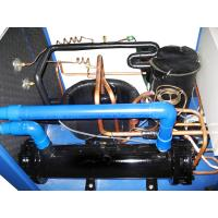 Quality Bathroom Water To Air Heat Pump , Winter Heating Room Residential Heat Pump for sale