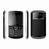 Quality Ultra-slim QWERTY Phone Smartphone with Dual-SIM Card for sale
