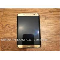 Buy cheap 143.4*70.5*6.8mm Samsung S7 Spare Parts , AAA Grade Galaxy S7 Edge Digitizer from wholesalers