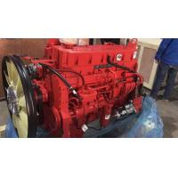 Quality Precision Refrigerated Truck Trailer Cummins Engine Assembly 125HP-375HP for sale