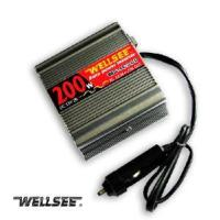 Buy cheap CE/RoHS WS-IC350 350W Mini Car Inverter from wholesalers