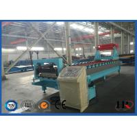 Quality CNC Control Steel Roof Roll Forming Machine Roofing Sheet Making Machine for sale
