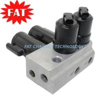 Buy cheap W215 W220 W230 R230 ABC Suspension Valve Block for Mercedes S CL SL A2203200358, A2203280031 from Wholesalers