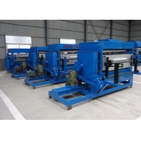 China 1600MM Tissue Paper Pulp Molding Machine on sale