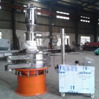 China 304 Stainless steel two-dimensional mixer automatically feeding machine conveyor on sale