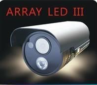 Quality 700tvl Effio-E CCTV Camera(1/3 SONY CCD , 35m-50m IR Range,1PCS LED Array) for sale