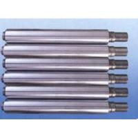 Buy cheap CK45 , 42CrMo4 High Precision Piston Rod With Induction Hardened Chrome Plated from wholesalers