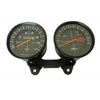 Quality ABS Motor Gauges Motorcycle Speedometer Kit for sale