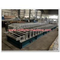 Quality Corrugated IBR Steel & Aluminium Roofing Sheet Moulding Machine with Metal Roll Former Production Line for sale