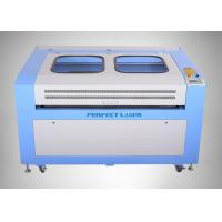 Quality 130W 150W  CNC co2 laser engraving cutting machine For PVC Plastic for sale