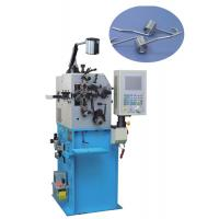 Quality Industry Torsion Spring Machine 80*65*145 cm With Different Shape 220V 3P 50/60 Hz for sale
