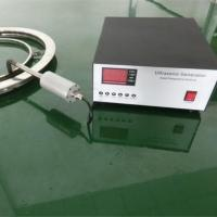 Quality 100W Vibration High Power Ultrasonic Transducer Generator With Screen for sale