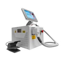 Buy Diode Laser Hair Removal Machine 200W 3 wavelength 755/808/1064 nm hair removal at wholesale prices