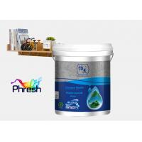 Quality Water Based Wood Furniture Coating Transparent Primer Epoxy Resin Paint for sale