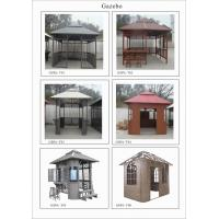 Quality Gazebo (GSPA-T01-06) for sale