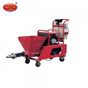 Quality N2 Semi-Automatic Plaster Spraying Machine for sale