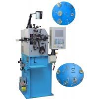 Quality Stability Cam CNC Spring Machine 550 Pcs/Mini Stroke Increased Four Sets Feeding Structure for sale