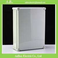 Quality 380*280*130mm project abs waterproof enclosure for sale