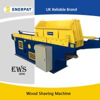 China Wood Shaving Making Machine For Horse Bedding on sale
