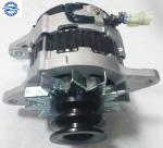 Quality Standard SK200-8 J08 J05 Exchange Alternators For Excavator Neutral Packing for sale