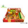 Kindergarten Baby Indoor Playground Anti - Skid With Custom Made Design for sale