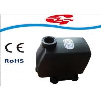 China High Power Solar Submersible Fountain Pump 4m Head 139*88*124mm Size on sale