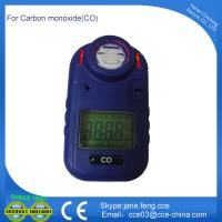 Quality Personal co leak monitor with imported CITY brand electrochemical sensor,weight of 90g for sale